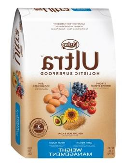 Nutro Ultra Weight Management - 15 lb