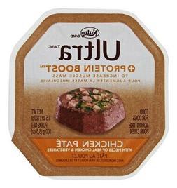 Nutro - Ultra Protein Boost Dog Food Turkey Paté