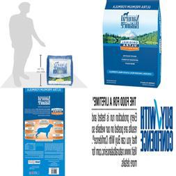 Natural Balance Original Ultra Whole Body Health Dry Dog Foo