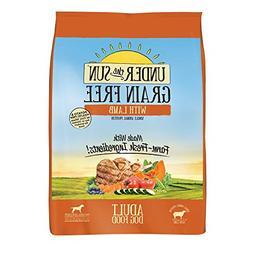 CANIDAE Under the Sun Grain Free Dog Food - Lambs - 25 lbs