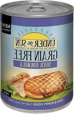 Canidae Under The Sun Grain Free Duck 13 oz Canned Dog Food