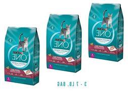 Purina ONE Urinary Tract Health Formula Dry Cat Food - 7 lb