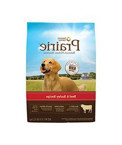 Nature's Variety Prairie Beef & Barley Recipe Dry Dog Food,