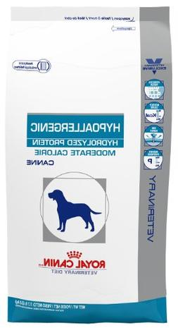 Royal Canin Veterinary Diet Canine Hypoallergenic Moderate C
