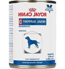 Royal Canin Veterinary Diet Renal Support D Canned Dog Food