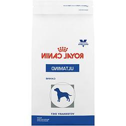 Royal Canin Veterinary Diet Ultamino Dry Dog Food 8.8 lbs ba