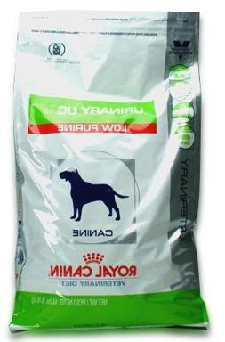 Royal Canin Veterinary Diet Urinary UC Low Purine Dry Dog Fo