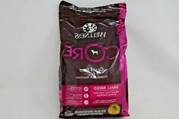 Wellness CORE Small Breed Adult Dog Food, 4 lbs.
