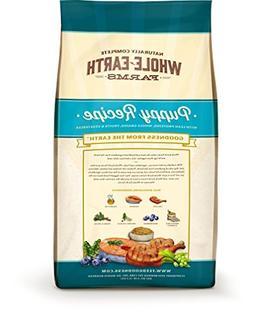 Merrick Whole Earth Farms Puppy Recipe Dry Puppy Food, 15 LB