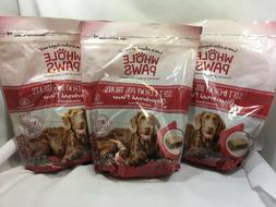 Whole Foods Market Whole Paws Chewy Dog Treats Choice: 2 or