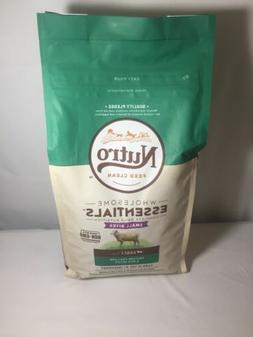 Nutro Wholesome Essentials Adult Dry Dog Food Small Bites Pa