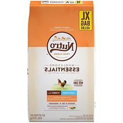 Nutro Wholesome Essentials Adult Dry Dog Food Farm-Raised Ch