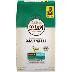 wholesome essentials pasture fed lamb