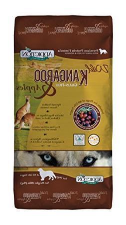 Addiction Wild Kangaroo & Apples Grain Free Dry Dog Food, 20
