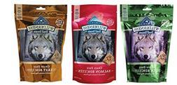 Blue Buffalo Wilderness Trail Treats GrainFree Dog Biscuits