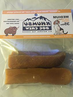 All Natural Yak Cheese From Himalayan Foothills - Pure Veget
