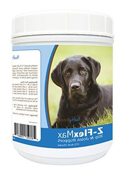 Healthy Breeds Z Flex Dog Hip and Joint Support Soft Chews f