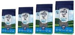 Ziwi Peak Air-Dried Lamb Food For Dogs single protein allerg